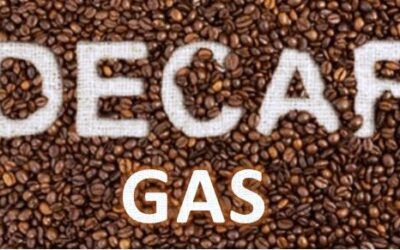 'Decaf gas' can help to tackle climate change