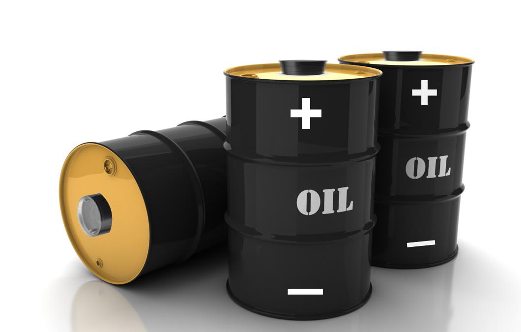 Turning negative oil positive