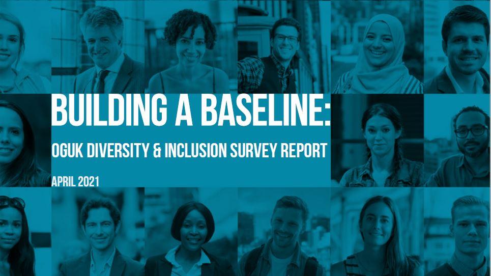 OGUK Diversity and Inclusion Survey Report
