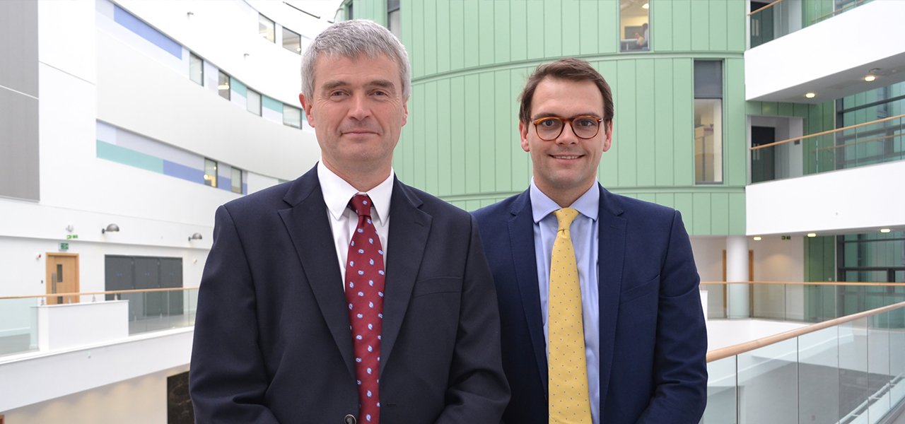 RGU Oil and Gas Institute appointments