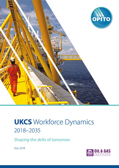 UKCS Wordforce Dynamics