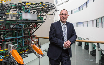 New Scot Gov faces 'careful' balancing act between recovery and transition, says energy chief