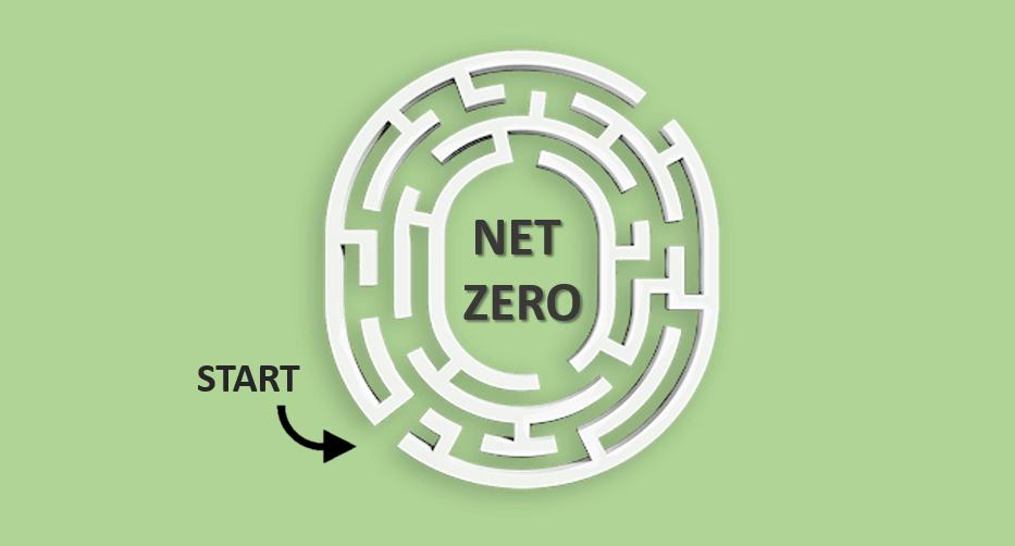 Destination Net Zero delivering sustainable future