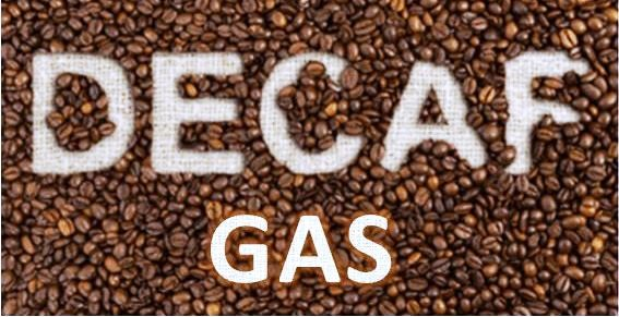 Decaf gas can help tackle climate change